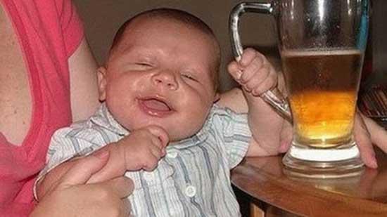 Самые смешные фото с детьми