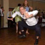 Смешные танцы — фото