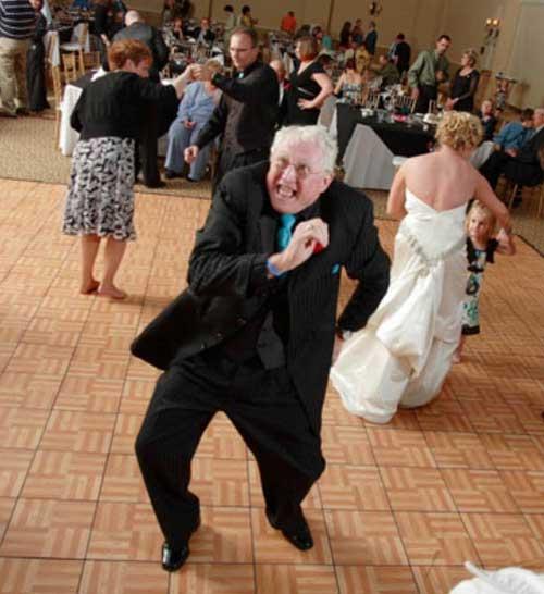 смешные танцы фото