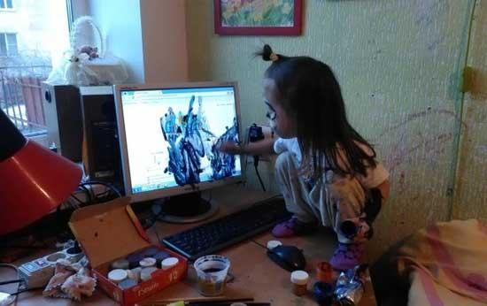 Ржачные картинки о детях хулиганах