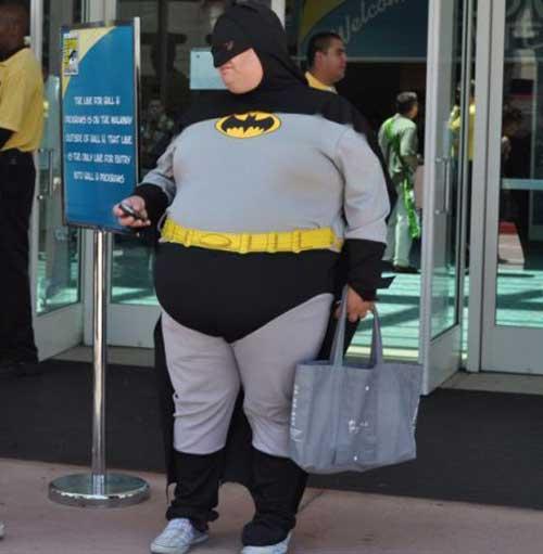 Смешные фото толстых
