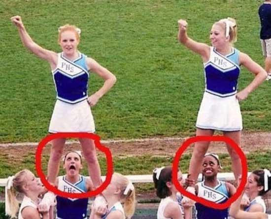 Ржачные фото девушек