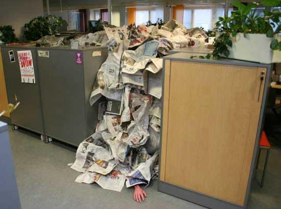 Приколы над коллегами по работе