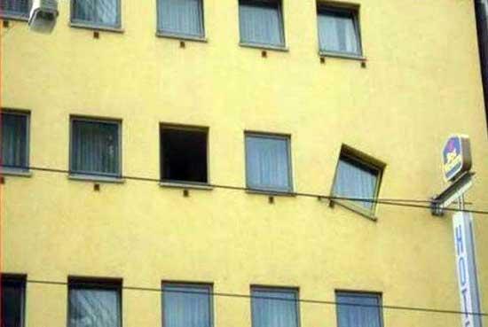 Приколы в строительстве