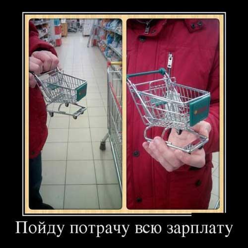 Фото приколы про зарплату